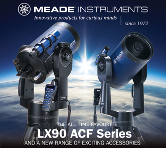 Meade LX90 ACF