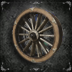 Logarius Wheel