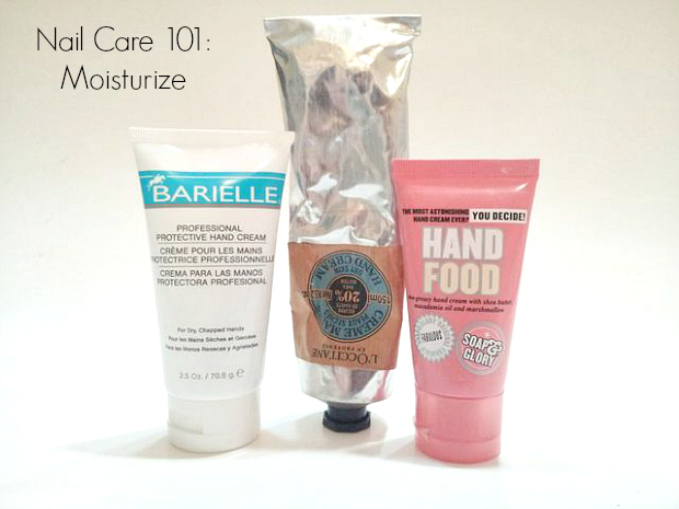 Nail Care 101: Best Nail Care Products - Hairspray and Highheels