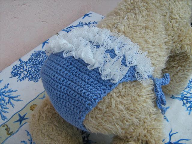 Il Sogno Shabby Di Marinathe My Shabby House Uncinetto Costumi