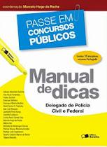 Manual de Dicas Delgado de Polícia