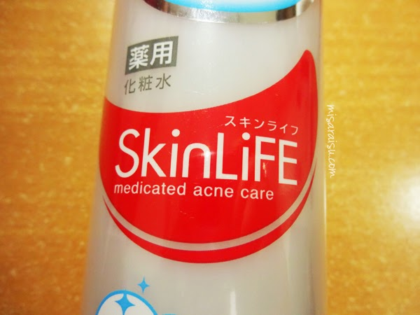 skinlife face lotion