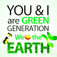 Cintai Bumi