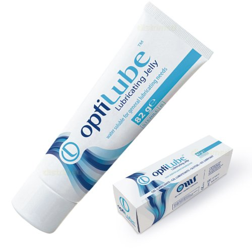 OPTILUBE LUBRICATING JELLY