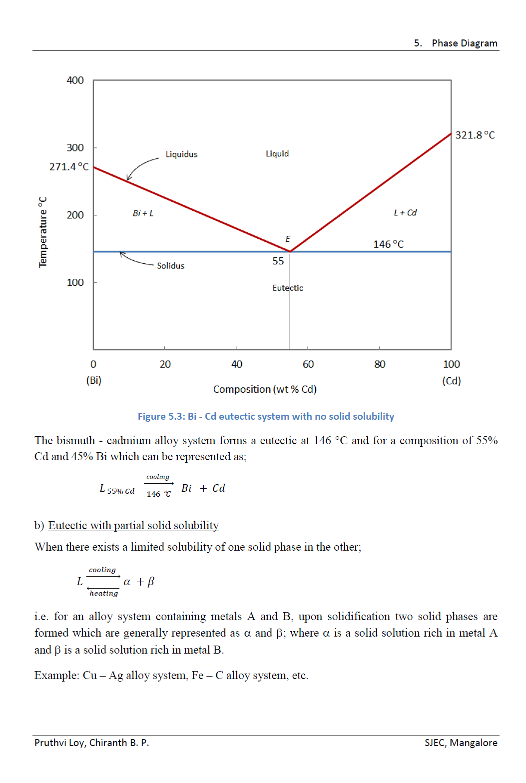 Material science and metallurgy 5 phase diagram explain the effect of certain alloying additives on the iron carbon equilibrium system pooptronica Gallery
