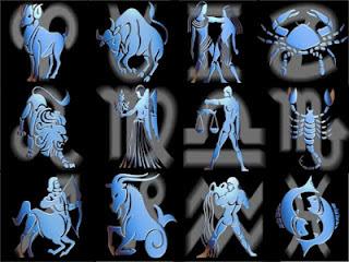 Ramalan Bintang Zodiak minggu ini 5 - 9 Oktober 2012