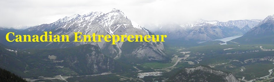 <b>Canadian Entrepreneur</b>