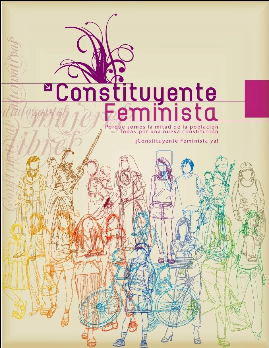 Constituyente Feminista Mx