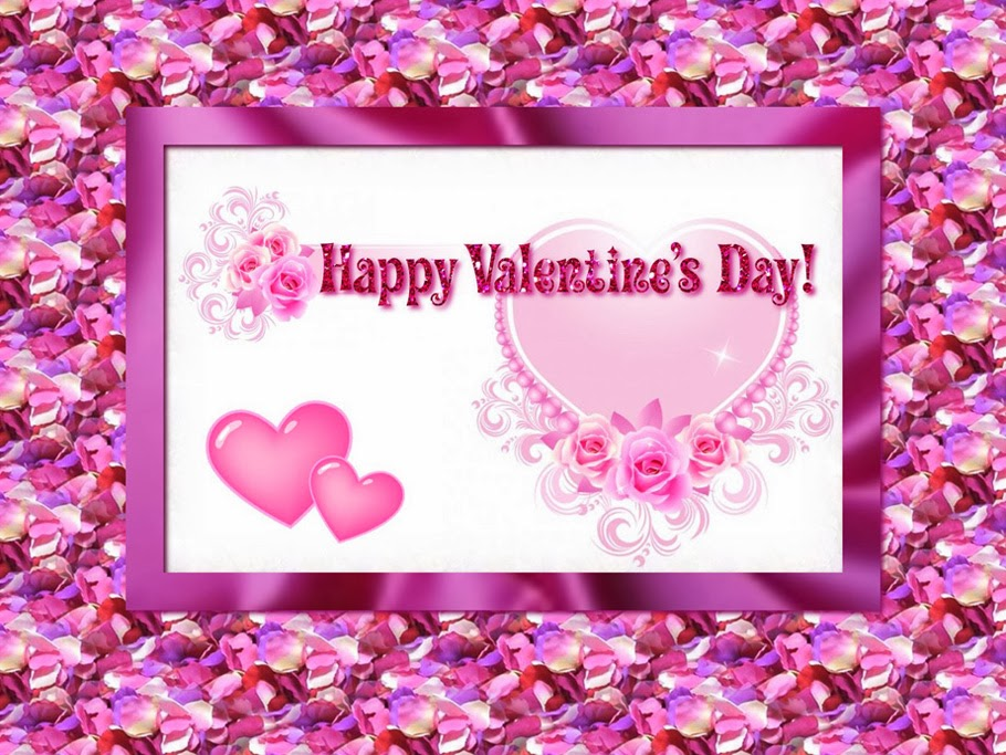 Happy Valentine Day 2014 HD Wallpapers