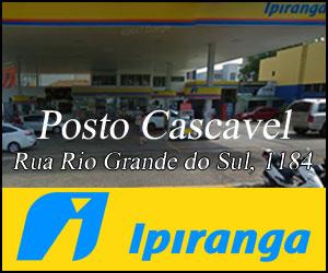 Posto Cascavel