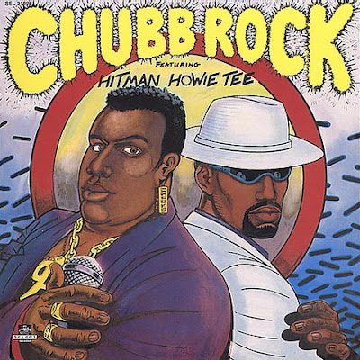 Chubb Rock – Featuring Hitman Howie Tee (Repress CD) (1988-1999) (320 kbps)