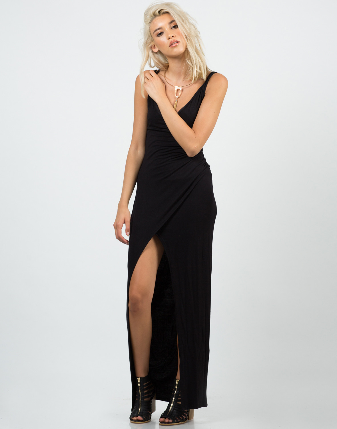 5 dresses to wear on summer wedding | Nakedlydressed