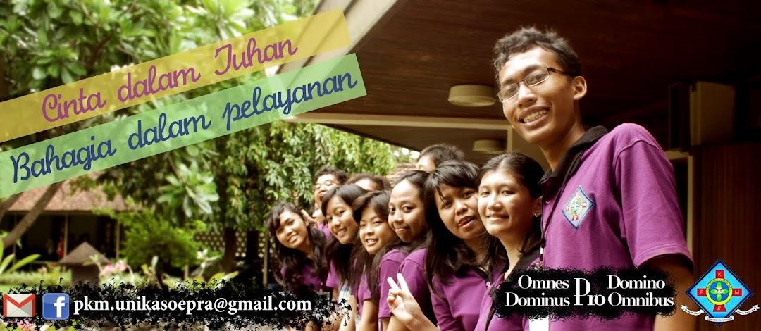 Tim Pelayanan Kaum Muda (PKM)