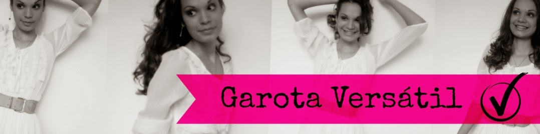 Garota Versátil
