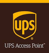 We offer UPS Access Point Services
