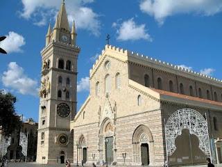 Normanská katedrála