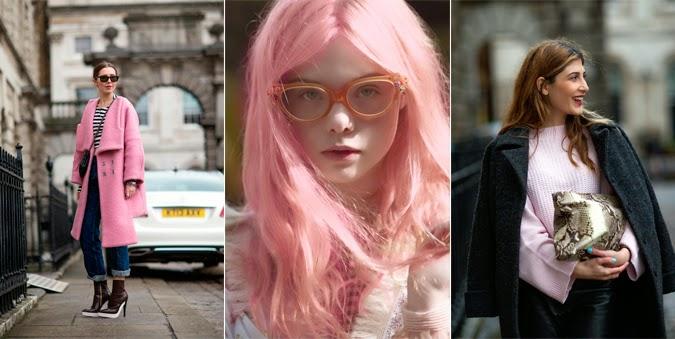 Inspiración rosa