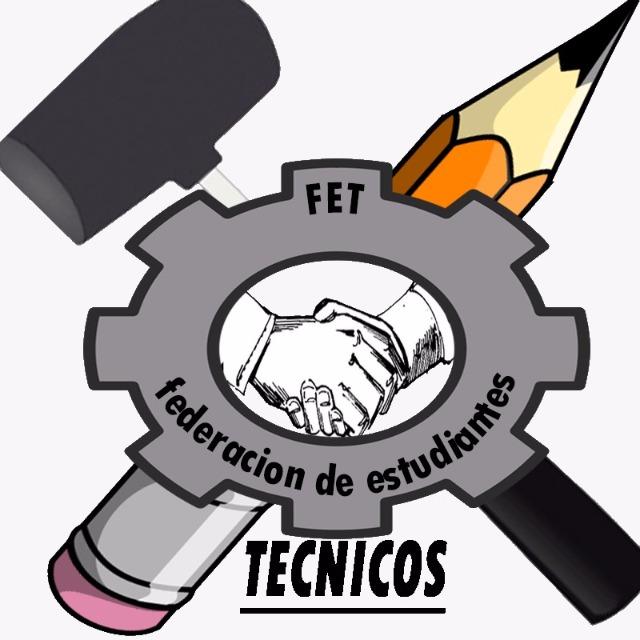 PROVIDENCIA:  MARCHA, FEDERACIÓN DE ESTUDIANTES TECNICOS