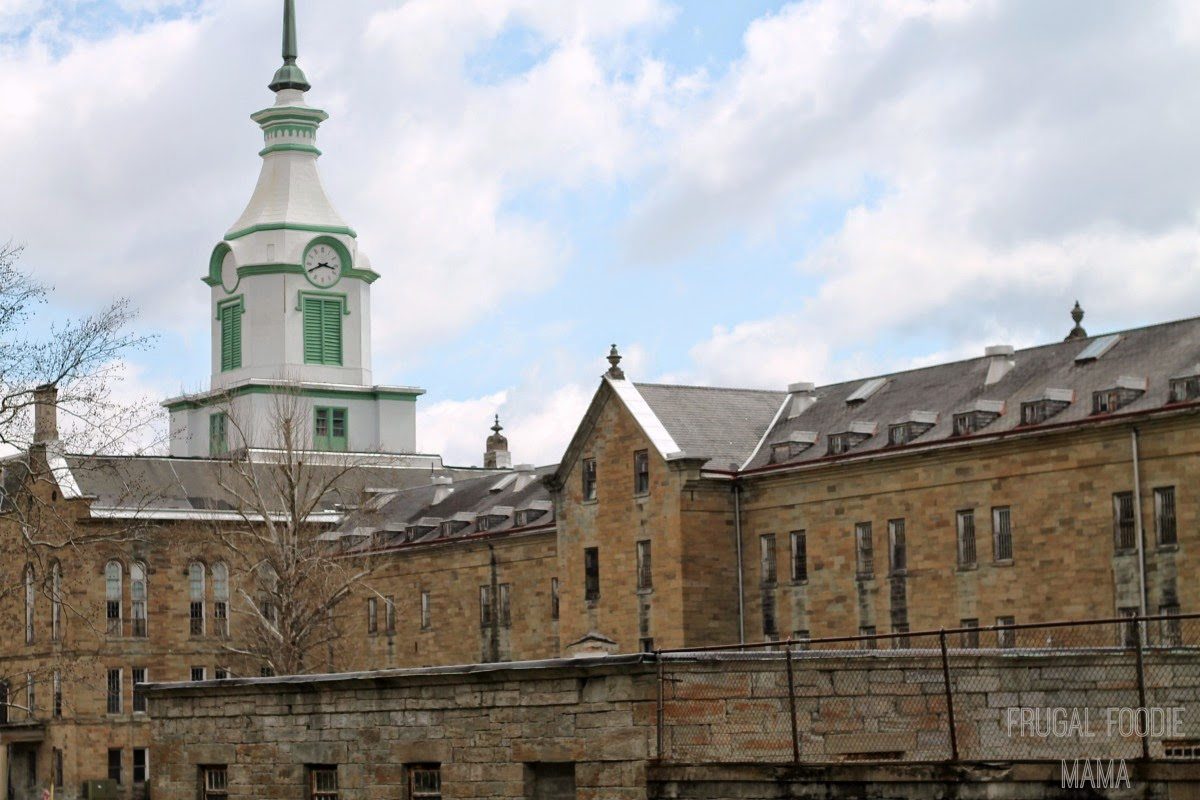 Wine lovers, history buffs, photogs, and ghost hunters can all agree on one thing- the Trans-Allegheny Lunatic Asylum & Lambert's Vintage Wines are both worth the road trip to Weston, West Virginia.