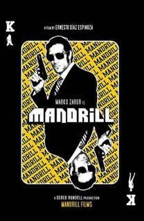 descargar Mandrill – DVDRIP LATINO