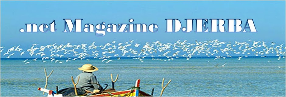 Journal de Djerba