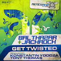 Balthazar & JackRock Get Twisted Renesanz
