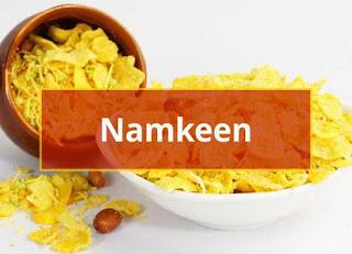 Jain Indorie Namkeens