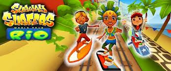 Subway Surfers World Tour Rio Free Download. ~ My Android Games