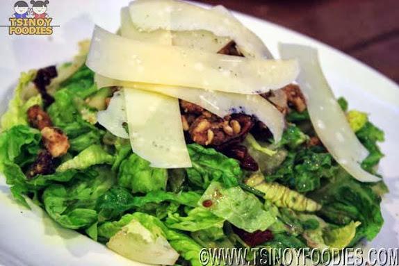 roka salad