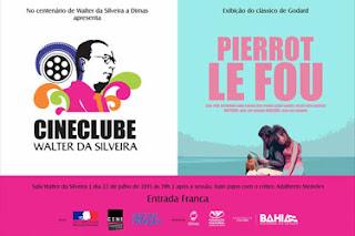 CineClube Walter da Silveira