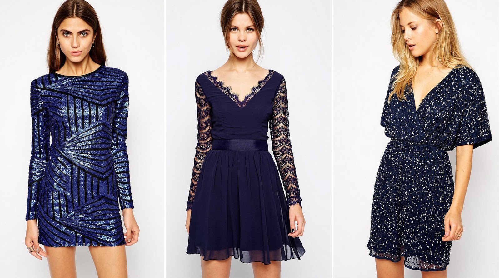 Party dress ideas asos