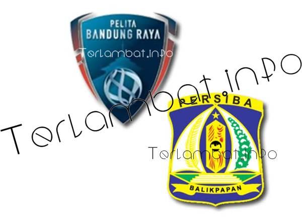 Pelita Bandung Raya VS Persiba ISL 10 Januari 2013