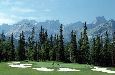 Mountain Kidd Kananaskis Country Canada