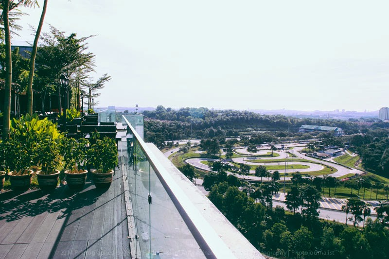 One City Mall Skypark