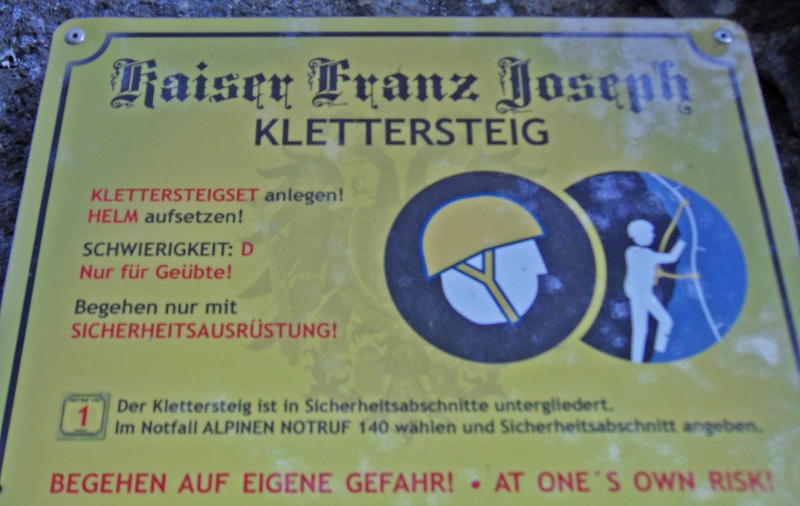 Klettersteig Set Gebraucht : Der mittelrhein klettersteig in boppard wandernbonn