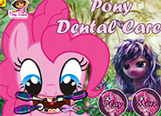 Pinkie Pie Dental Care