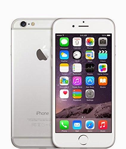 Best Price Apple iPhone 6 - 64GB - 128GB - 16GB SILVER
