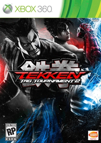Tekken Tag Tournament 2 Xbox 360 Español Region Free Descargar 2012