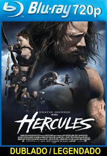 Assistir Hércules Dublado 2014