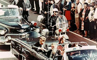 Rangkaian Foto dan Kisah di Balik Terbunuhnya Presiden AS, John F. Kennedy