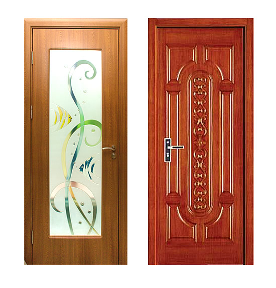 HD WALLPAPER For Pc and Mobile : Different Door Design