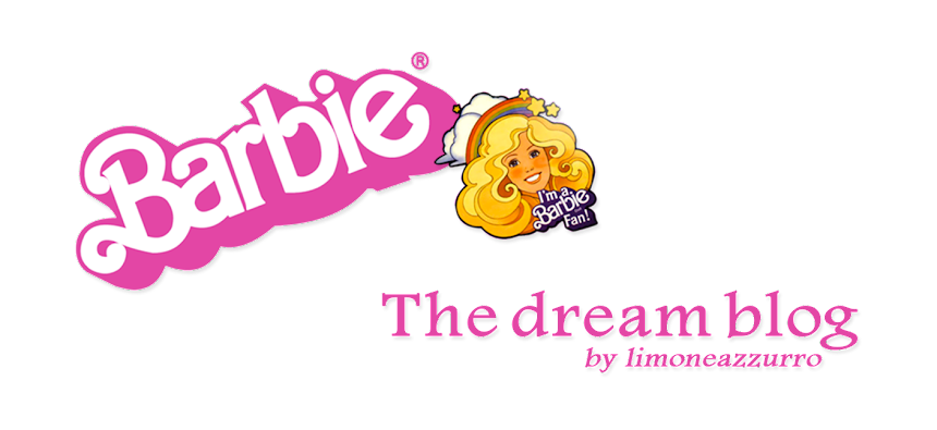 Barbie The Dream Blog by Limoneazzurro
