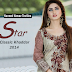 Naveed Nawaz Winter Khaddar Collection 2014 | Star Classic Winter Collection 2014