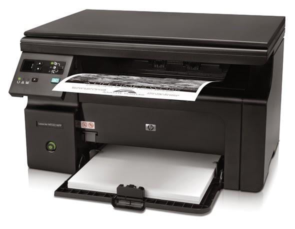 Драйвер для принтера hp laserjet 1132