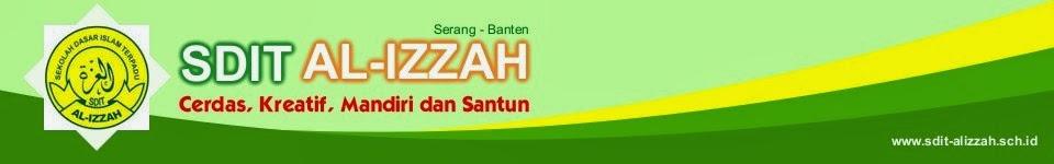 SDIT AL-IZZAH | Serang-Banten