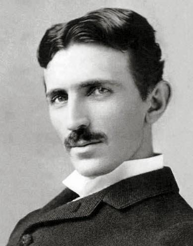 Nikola Tesla y el Efecto Hutchison