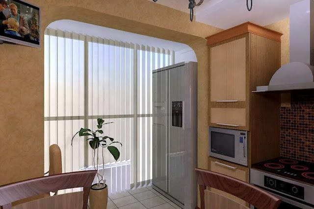 Можно ли ставить холодильник на балконе зимой до какой темпе.