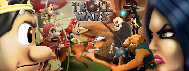 Hugo Troll Wars 1.9.9 Download APK for Android - Aptoide