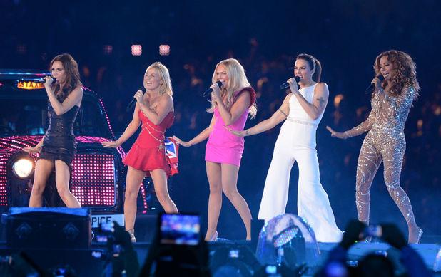 Geri Halliwell confirma que las Spice Girls podrían reunirse el próximo año