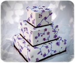 Purple Cake